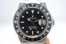 ROLEX GMT-MASTER Ref16700