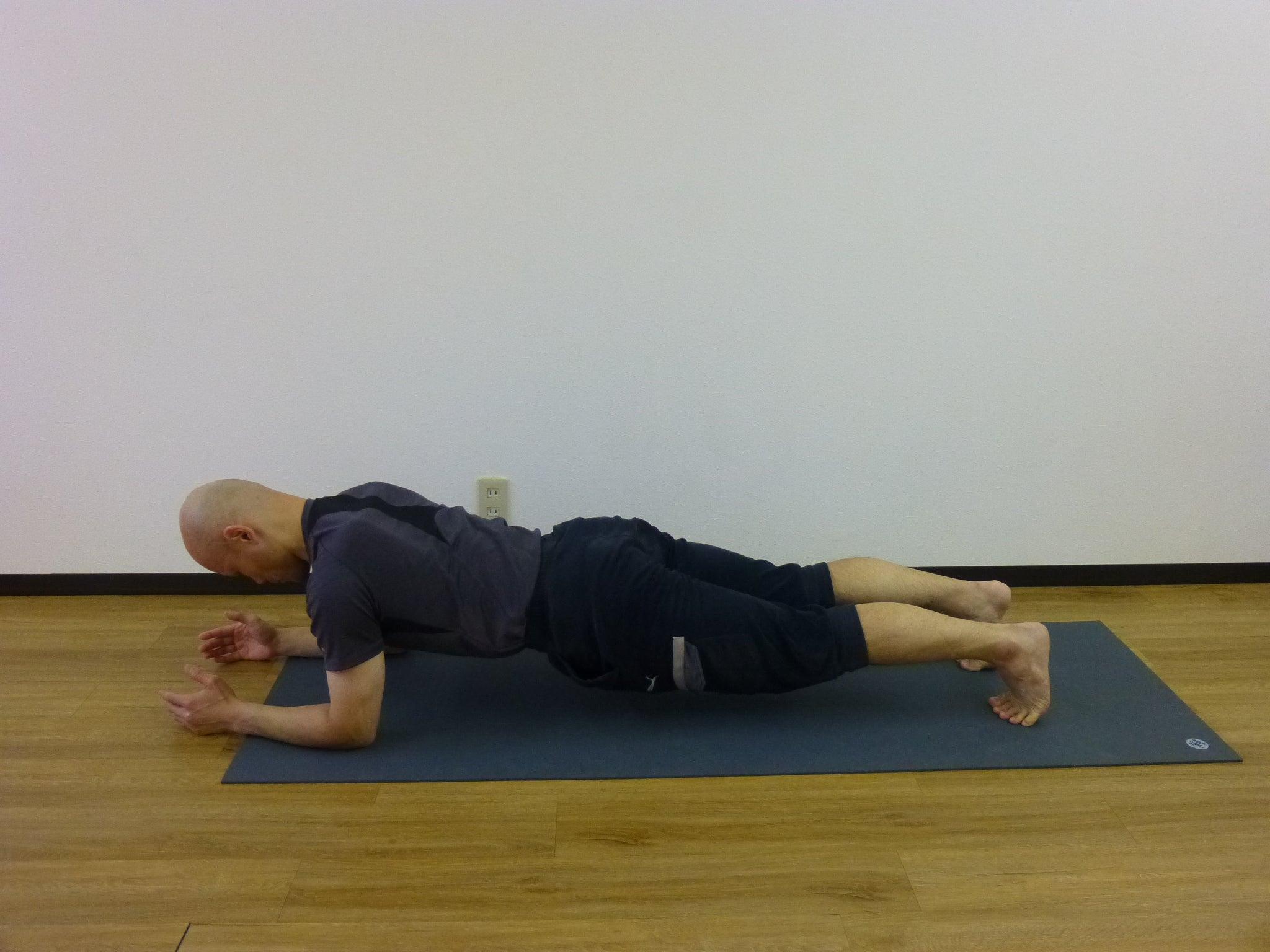 い プランク 腰痛 【ぎっくり腰悪化】なぜ体幹トレーニングのプランクは腰痛を悪化させるのか?