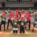 DANCE ART BOX 夏合宿 楽しい2泊3日 スポーリア湯沢にて