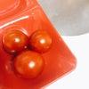 2秒でミッキー・プチトマト!の画像
