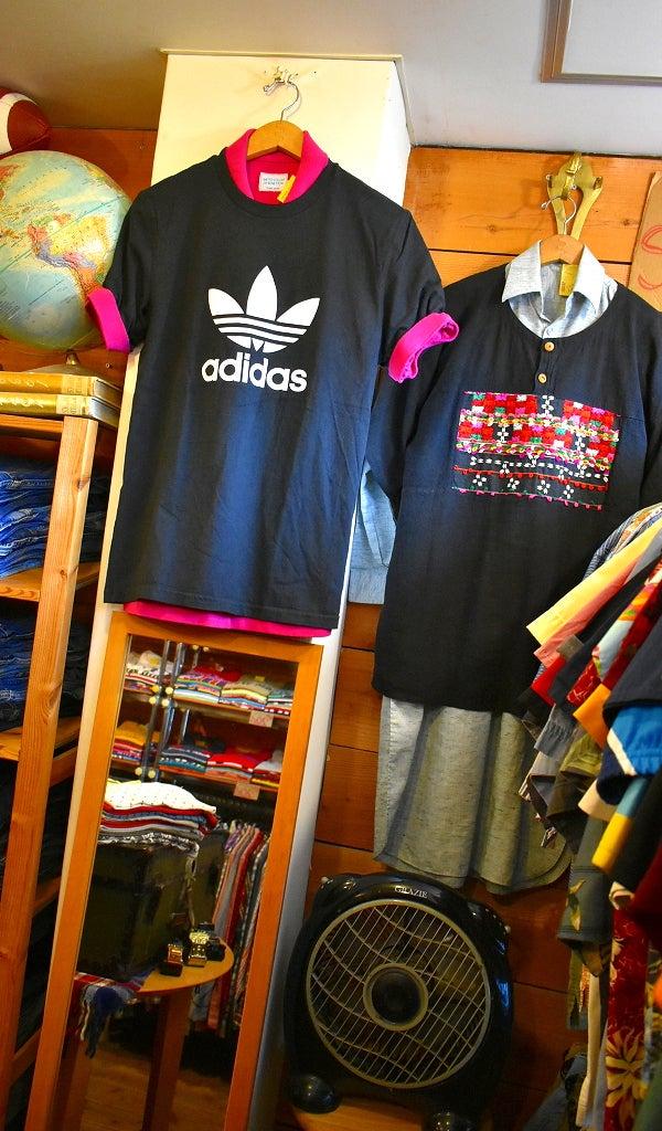 古着屋カチカチ店内画像2019令和Tokyo Japan