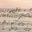 ピアノレッスン  和音にメロディーがある場合の弾き方