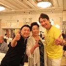 ふれあいまごころチャリティー歌謡祭 in 新宿の記事より