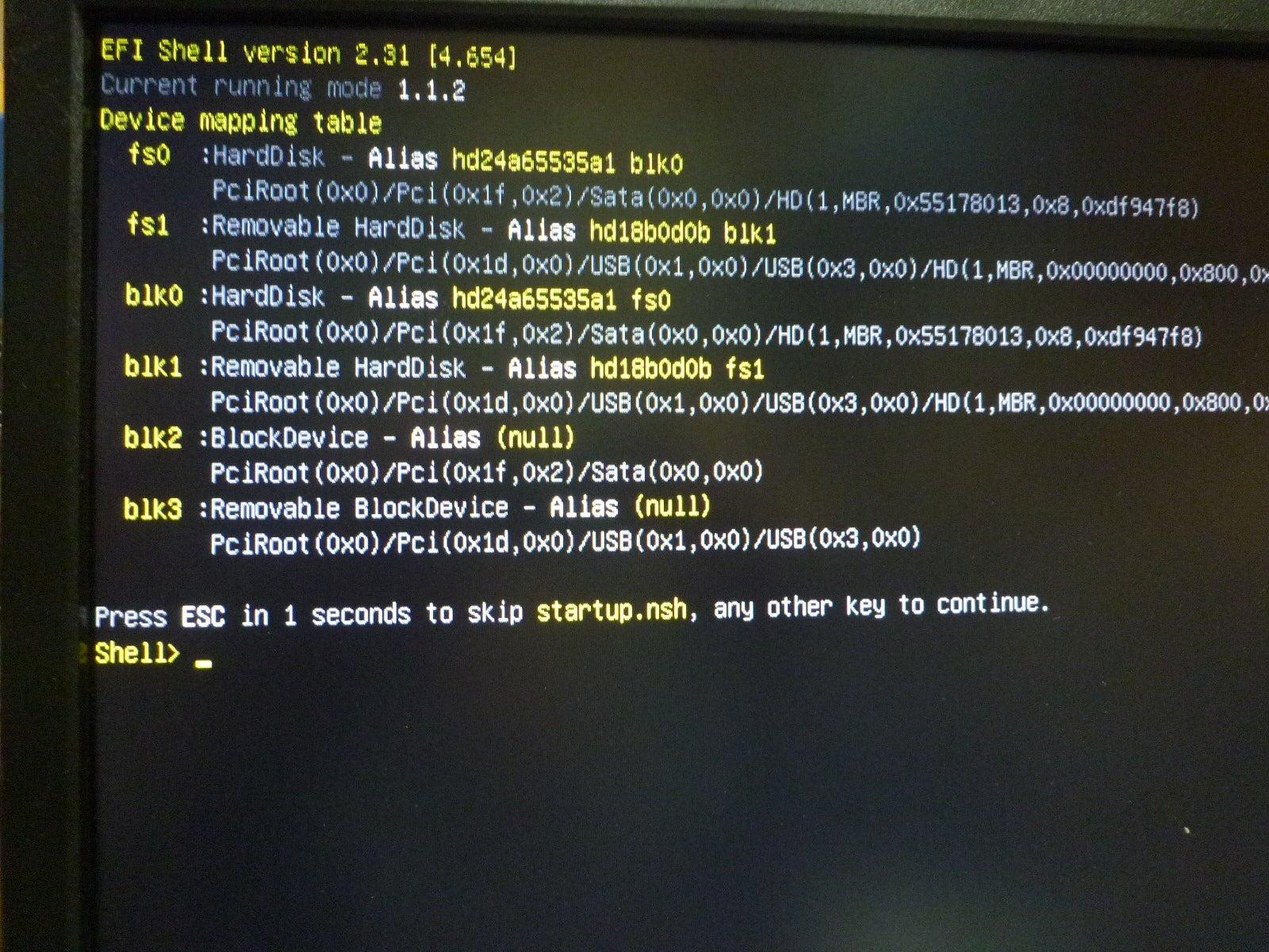 MSI Z87-G41 PC MATE BIOS CHIP