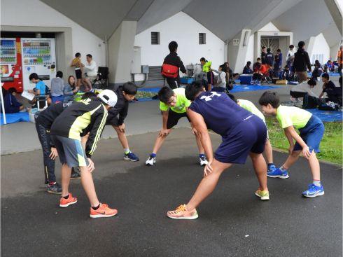 リレー カーニバル 2019 東京
