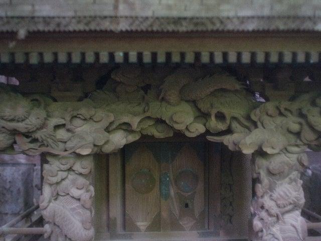 栃木県 真岡市 道祖神社