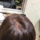 『香草カラーで白髪は、染まりますか?』と お客様からの質問の記事より