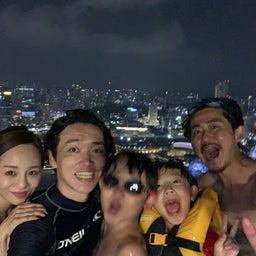 画像 田中家の皆様、ありがとうございました! の記事より 1つ目