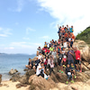 13th チャレンジアイランド 無人島出発の画像