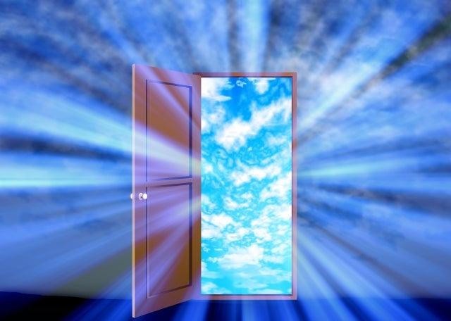 潜在意識、黄金のドアの鍵をあなたに!の記事より