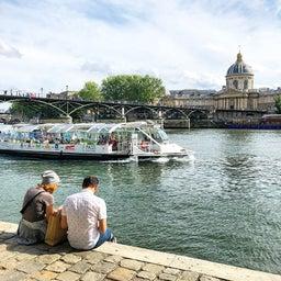画像 パリに夏が還ってきた! の記事より