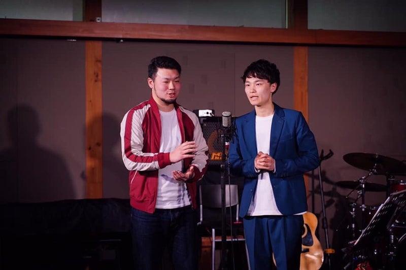 在日お笑い芸人コリアンチョップスクワッド(東京朝高卒)9月8日出演 ...
