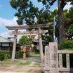 大阪府 (大阪市)    蒲田神社