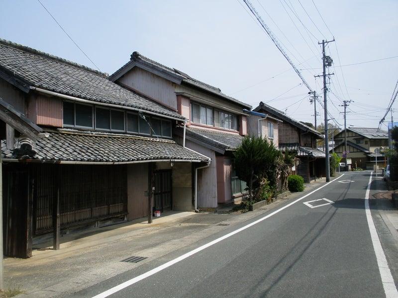 東海道(158)‥白須賀宿・本陣跡   houzanの気ままな人生3
