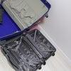 スーツケースの意外で一石二鳥の使い方の画像