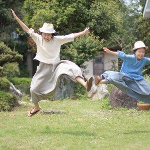 うさとの服展 2021.3.5-7(金-日)in 岐阜県谷汲の画像