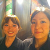 看板娘@上海食亭の画像