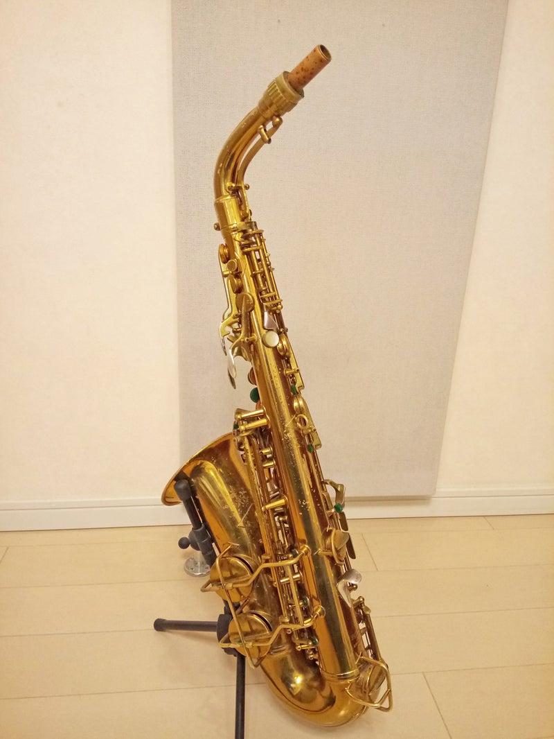 C.G.Conn 10m Tenor Sax SP SN31xxxx (音源あり) ( 楽器 ) - ジャズ