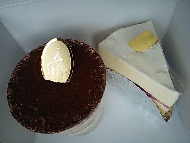 イマージュ ケーキ