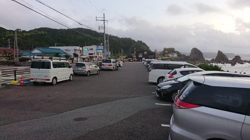 車場 大社 熊野 那智 駐