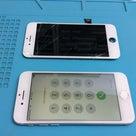 iPhone8 画面交換です❗️の記事より