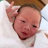 出産後すぐに母子同室スタート!! 31年3月22日出産の画像