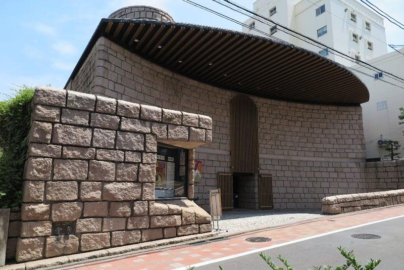 渋谷区立松濤美術館へ | さむたいむ2