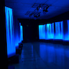 北九州市立美術館分館「千住博展」最終日の画像