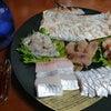 太刀魚料理の画像