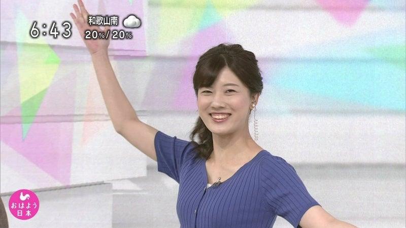 アナウンサー おはよう 日本