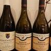【9月21日(土)】ワイン試飲会のお知らせ(コルトン・シャルルマーニュ&ニュイの白ワイン)の画像