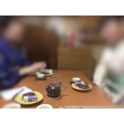 画像 9月kimonoカフェ基本編『着付け手順徹底解説』 の記事より 2つ目