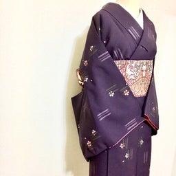 画像 9月kimonoカフェ基本編『着付け手順徹底解説』 の記事より 1つ目