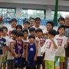【レスリング】第4回  アントニオ猪木元気杯少年少女レスリング選手権大会の画像