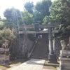 品川神社の画像