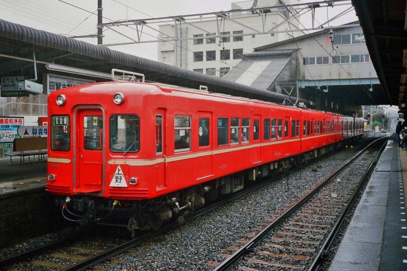 京成3113 京成津田沼駅 19880326