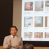 船瀬俊介さんの講演。の画像