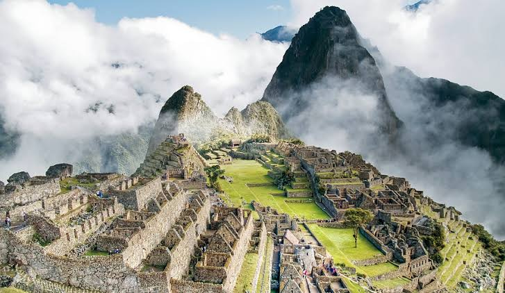 の 滅亡 帝国 インカ