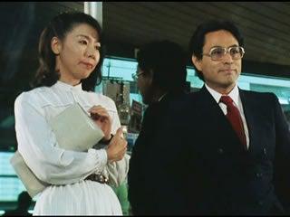 松本清張原作【白い闇】 | べっぴん典ちゃんのブログ