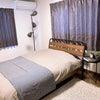 【事例】カッコいい!!ヴィンテージ風のモデルハウス~こども部屋・寝室編~の画像
