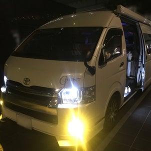 2019北海道車中泊の旅 ①(出発〜青森)の画像