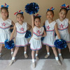 STUDIO STOCK チアダンスチーム 『STARS★』の画像