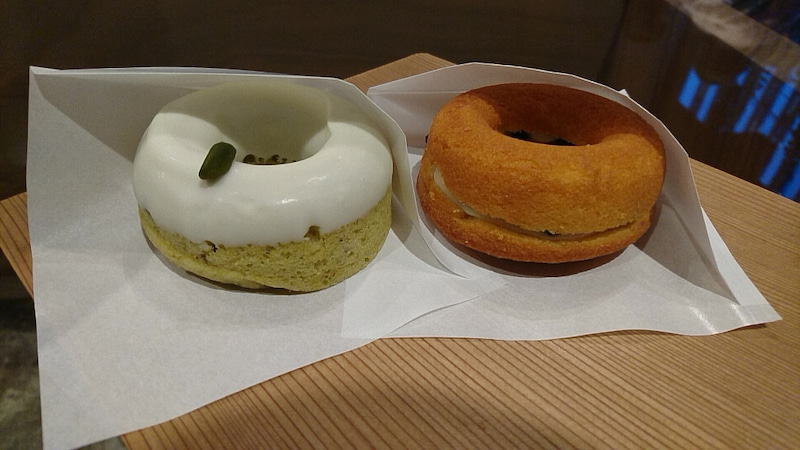 ホーカスポーカス@千代田区平河町 | ヨッシーの食べ歩き日記