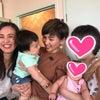 アコちゃんお顔塾♪フルタイムで働く赤ちゃんママたちが来てくれました♪の画像