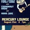 Loop Troupe Family Band @ Mercury Loungeの画像