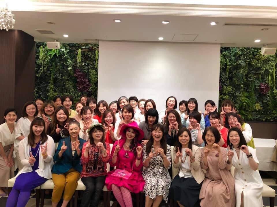 あなたも女性起業家‼️女性のための文化祭2019の記事より
