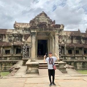 帰ってきたけど!カンボジア滞在記part4の画像