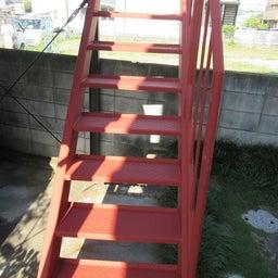 画像 階段塗装 倉敷市 宮前 の記事より 2つ目