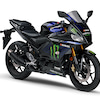 お待たせしました!YZF-R3、R25モンスターエナジー ヤマハ MotoGP Editionの画像