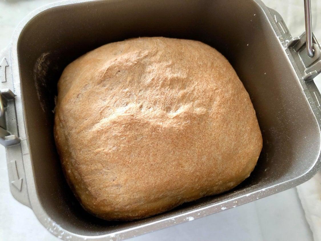 大麦パンの記事より